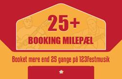 All Stars partyband & Dj præsentationsside på  123festmusik.dk :  All Stars partyband & Dj - Et super godt valg!