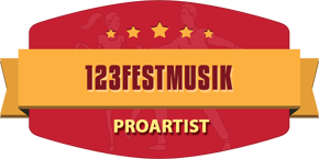 Nellies præsentationsside på  123festmusik.dk:  Festband som fylder dansegulvet til dit bryllup, fødselsdag eller firmafest